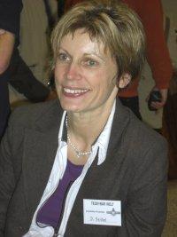 Dagmar Seibel