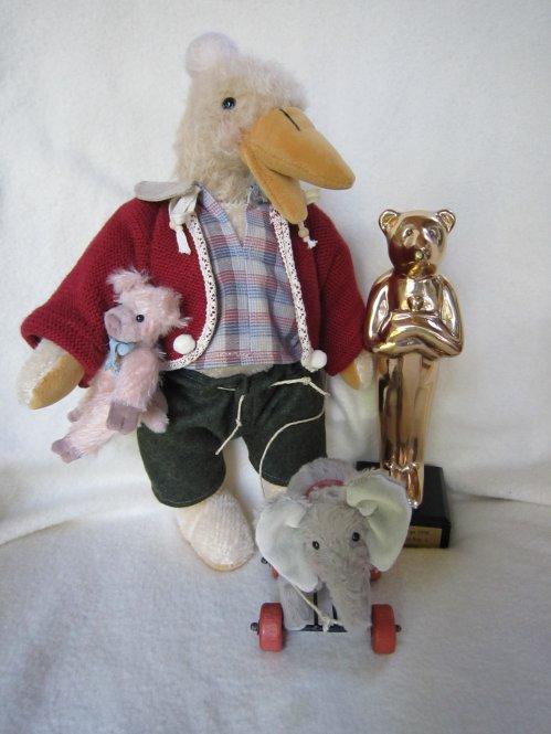 Goldener George 2010