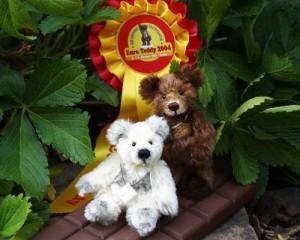 Euro Teddy: 5. Platz 2004