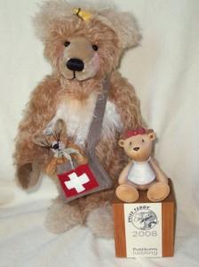 Swiss Teddy: Publikumsliebling 2008